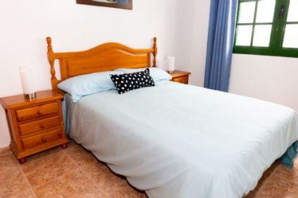 Plata Bedroom one