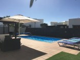 Tranquila Pool