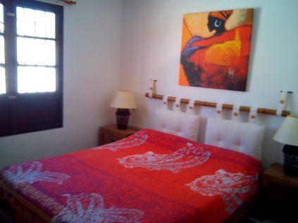 Acoran Bedroom