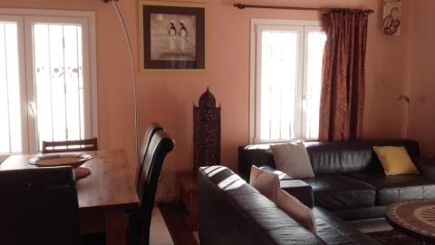 Acoran Lounge