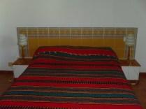 Cucharas Master Bedroom