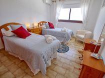 Providencia bedroom 3