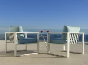 Lava Beach Hotel Balcony