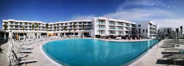 Lava Beach Hotel Panoramic Pool