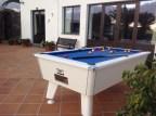 20 Pool Table