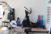 4 Gym