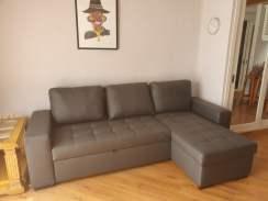 Amarilla 7 Lounge