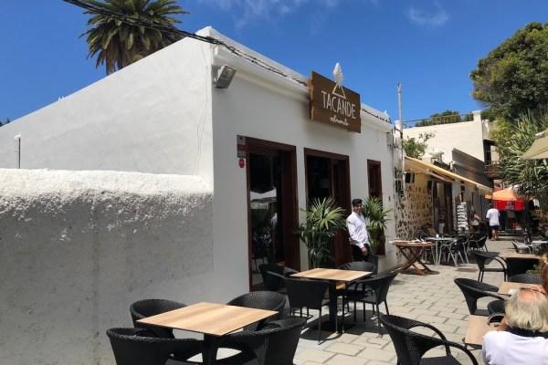 Tacande Restaurante