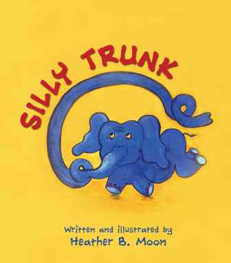 Silly Trunk cover copy copy