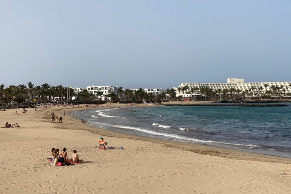 Reasons to come to lanzarote