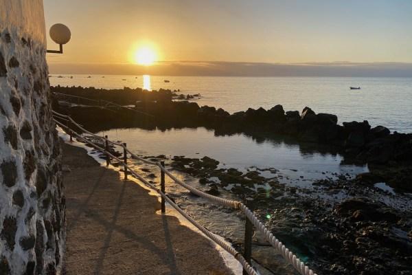 Sunrise Punta Mujeres