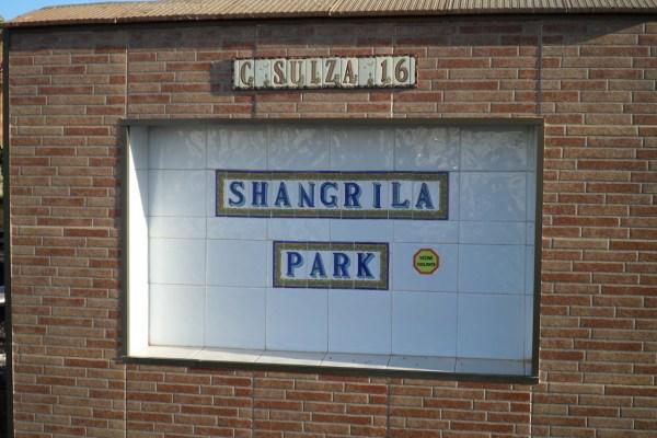 Shangri La