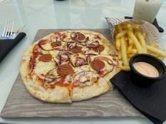 Starlight Pizza
