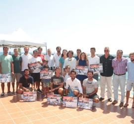 Homenaje_Regatistas_Lanzarote_Copadelrey_realclubnauticoarrecife