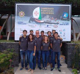 Equipo Lanzarote Sailing Paradise