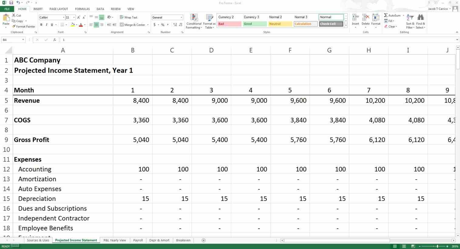 Dave Ramsey Budget Spreadsheet Excel | LAOBING KAISUO