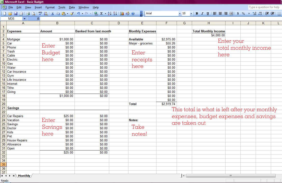 Savings Spreadsheet Template Free | LAOBING KAISUO