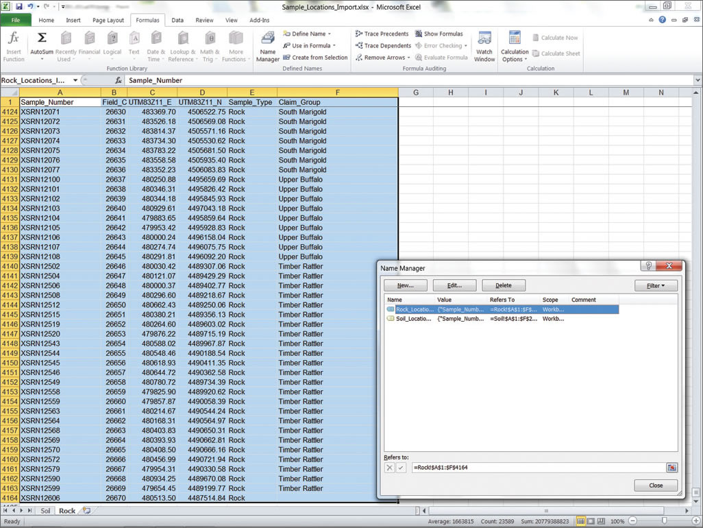 Compare Data In Two Excel Sheets And Highlight Differences