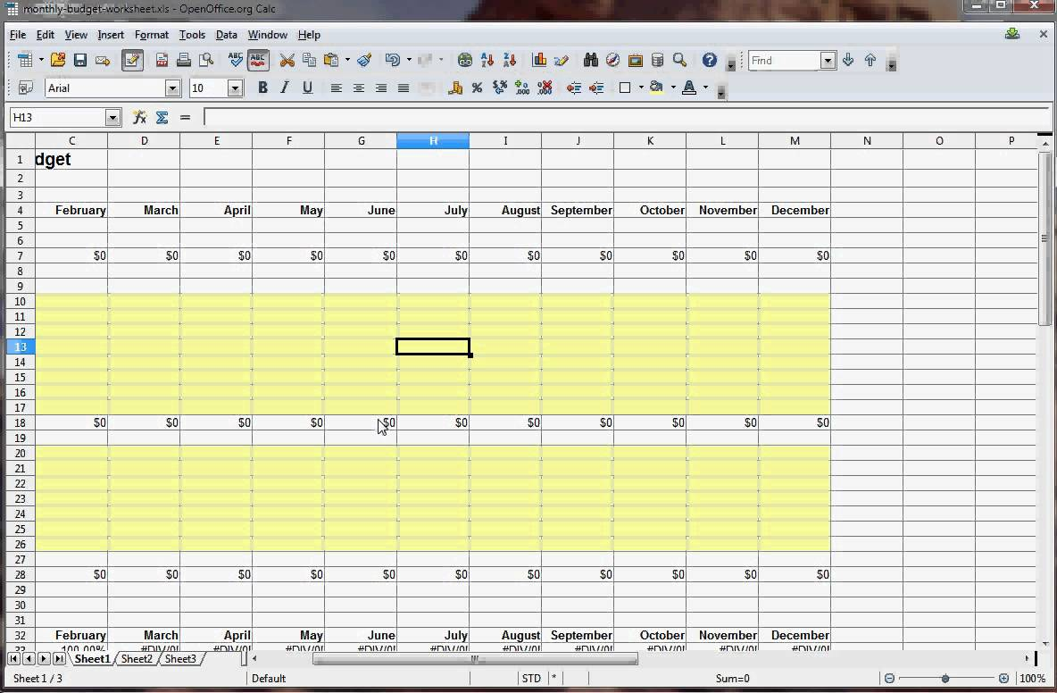 Excel Combine Worksheet
