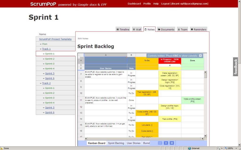 menu planning template excel