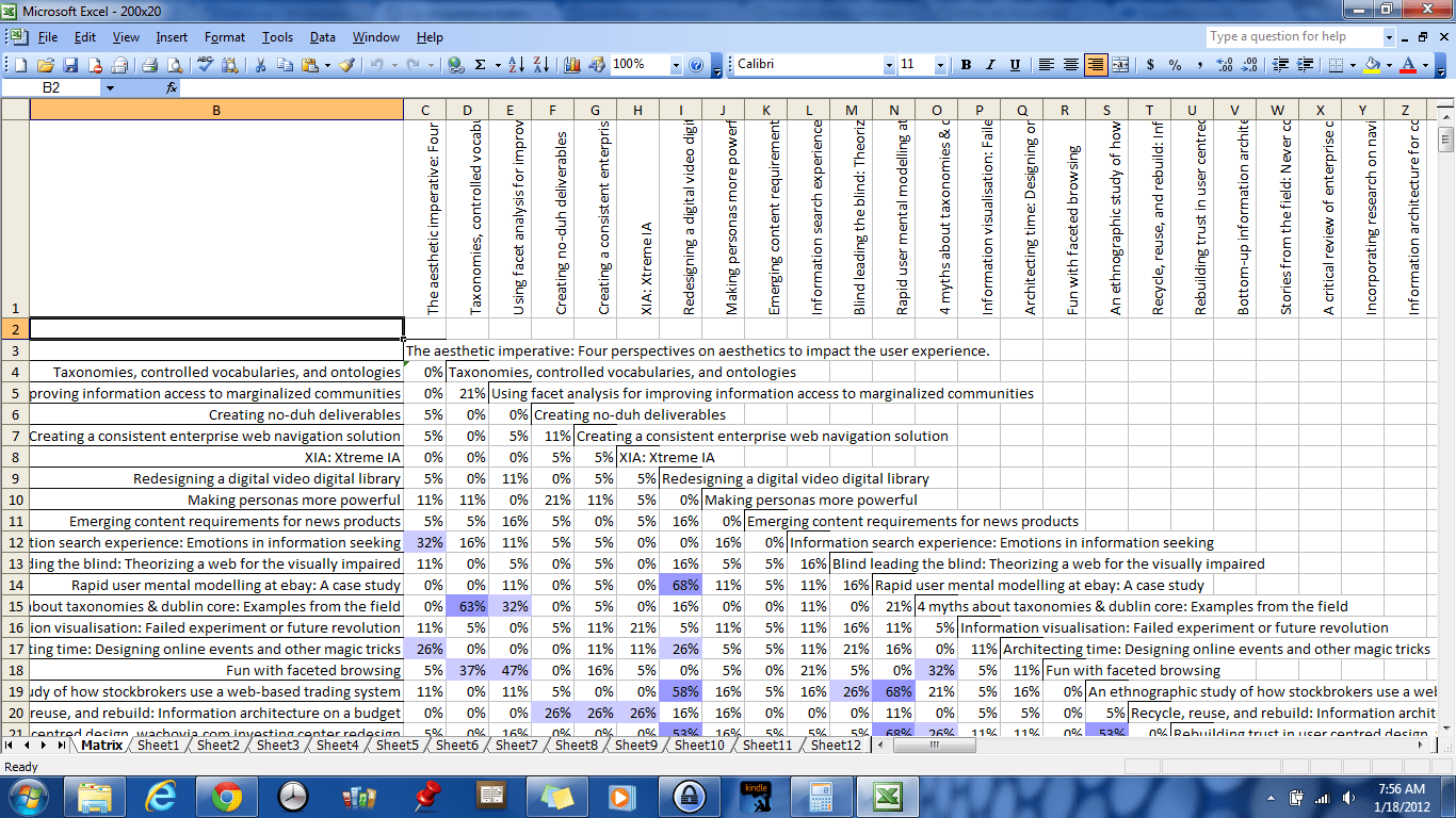 Free Sample Of Spreadsheets In Excel