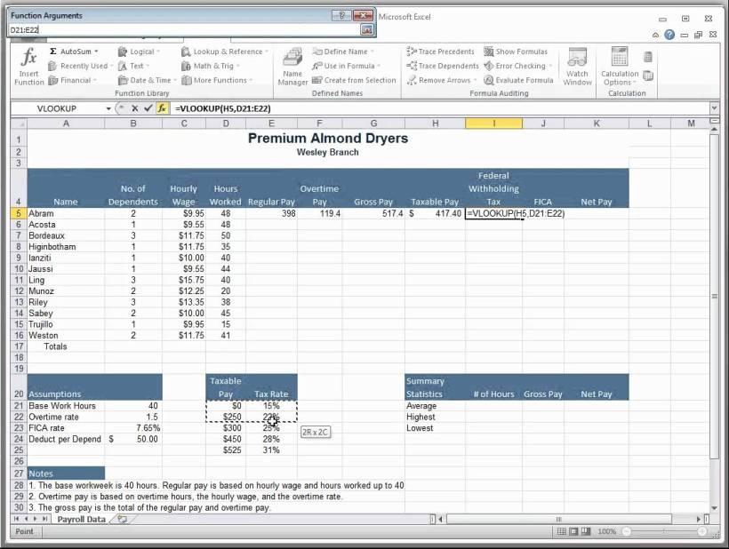 Vacation Accrual Calculator Excel | Myvacationplan.org