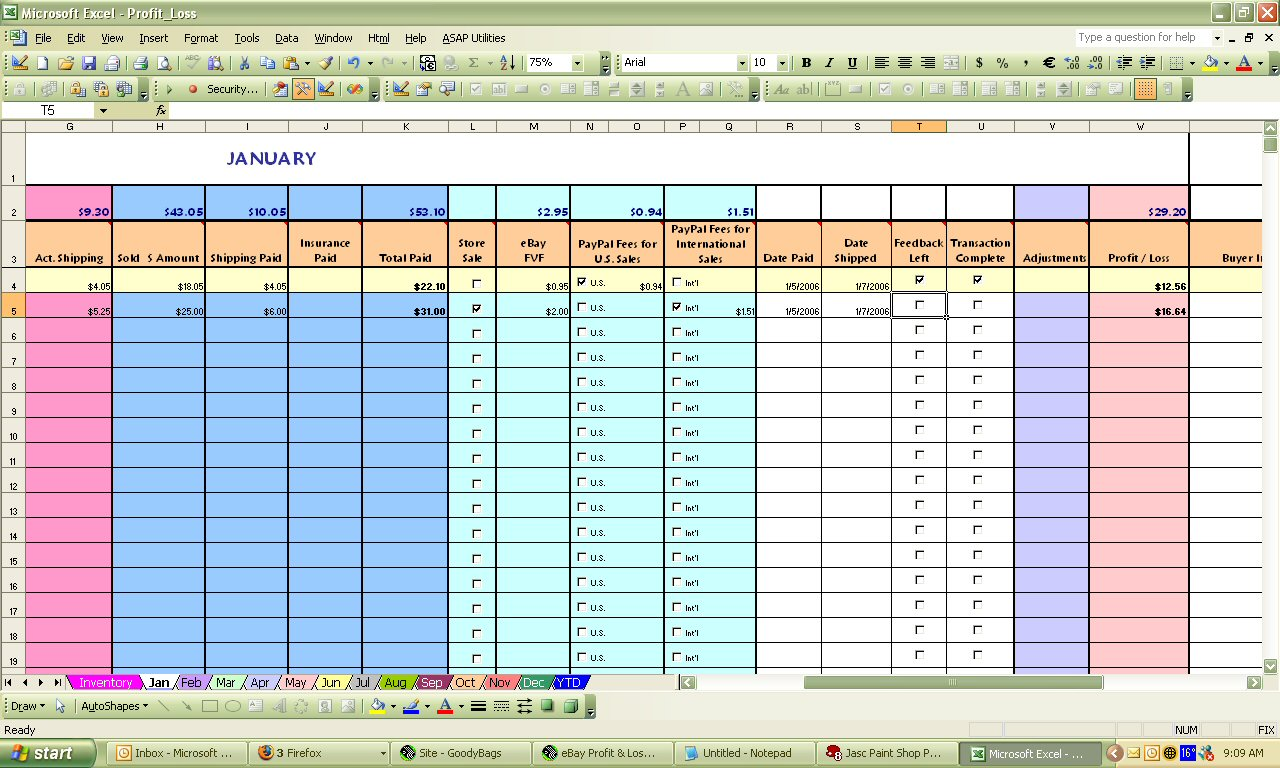 Excel Spreadsheet Examples Download Templates