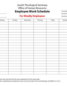 also work schedule maker excel rh widyapurimandiri
