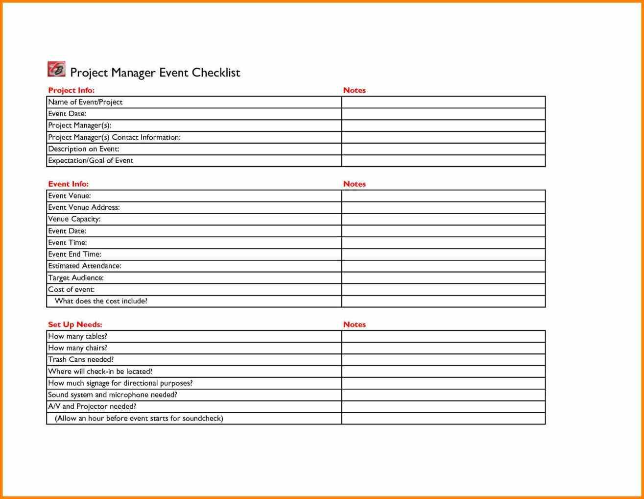 Project Manager Spreadsheet Templates   LAOBING KAISUO