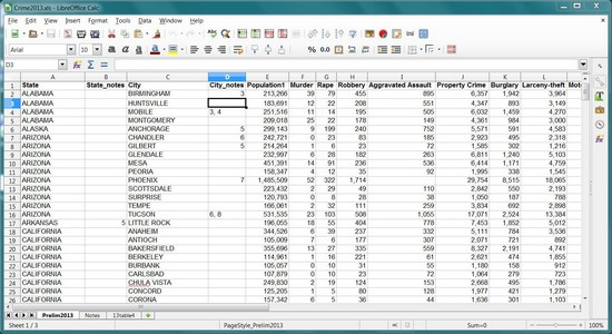 Free Spreadsheet Software For Windows | LAOBING KAISUO