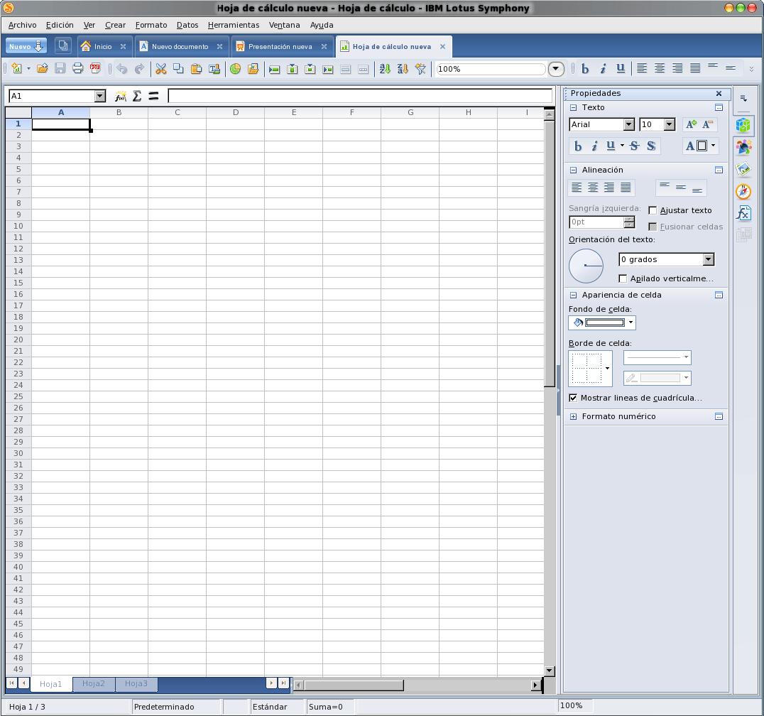 lotus symphony for windows 10 spreadsheet - LAOBING KAISUO