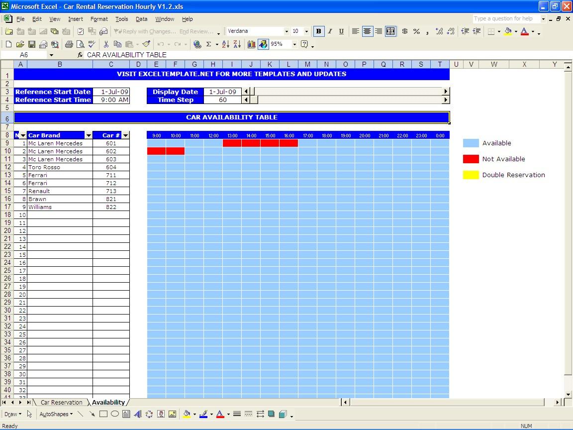 Car Buying Spreadsheet | LAOBING KAISUO