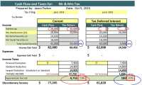 worksheet. Taxable Social Security Worksheet. Worksheet ...