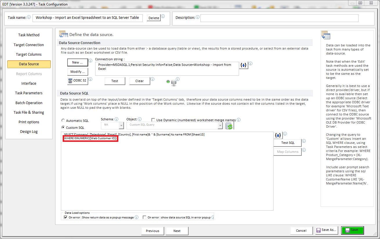 Spreadsheet Program Definition