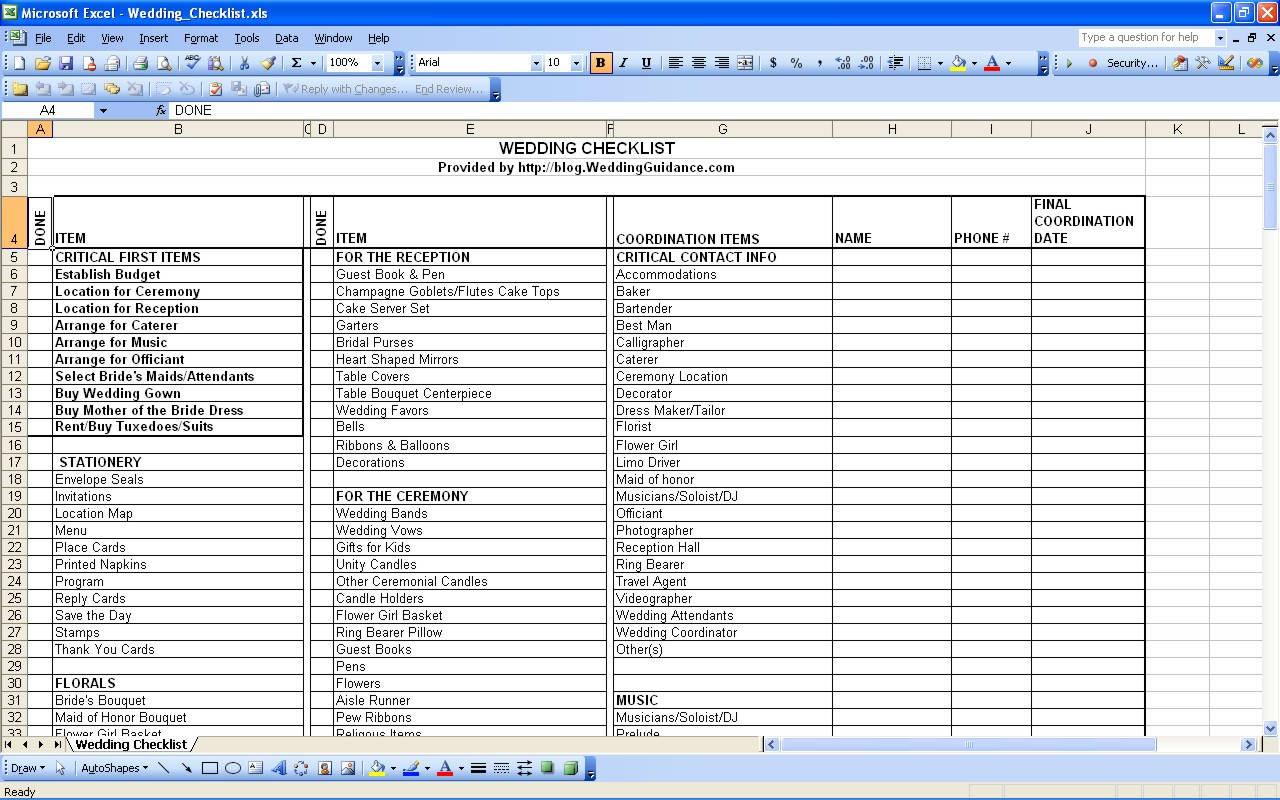 Nist 800 53 Rev 4 Controls Checklist Workbook