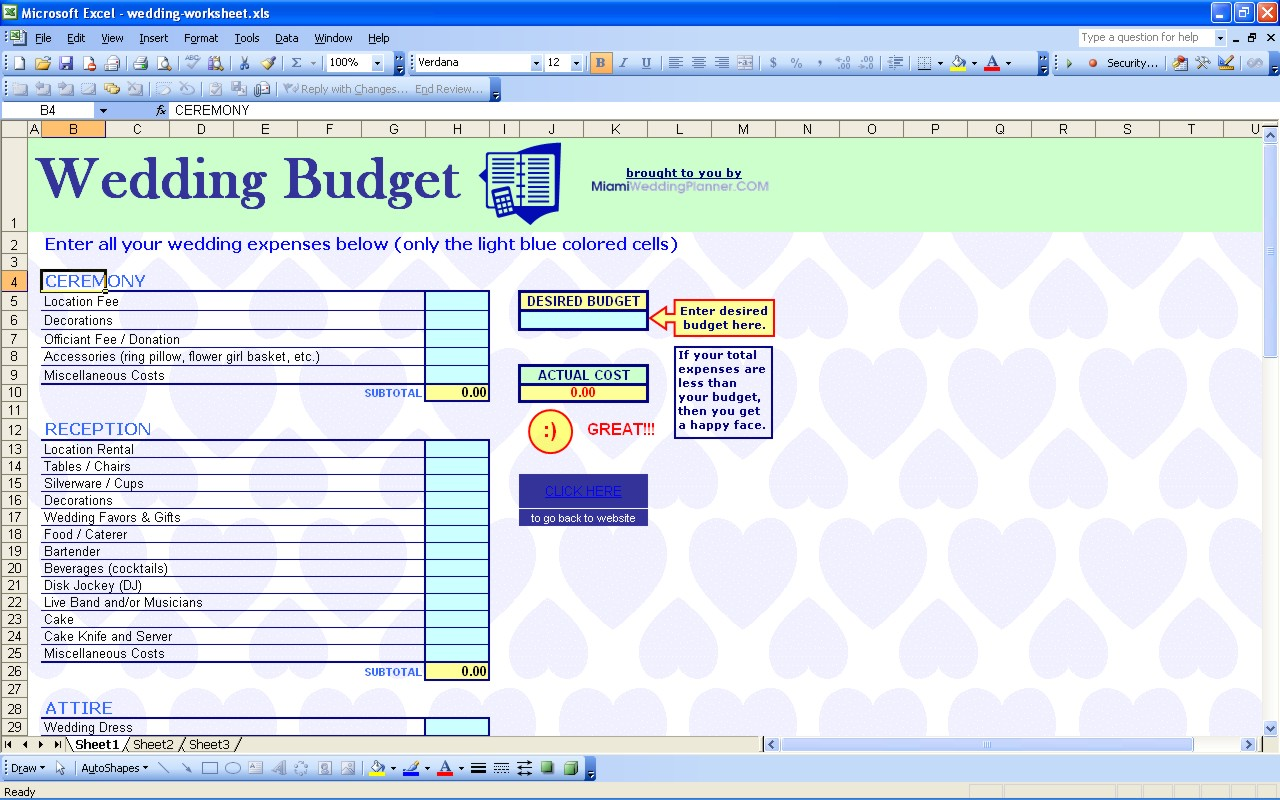 weekly budget template - LAOBING KAISUO
