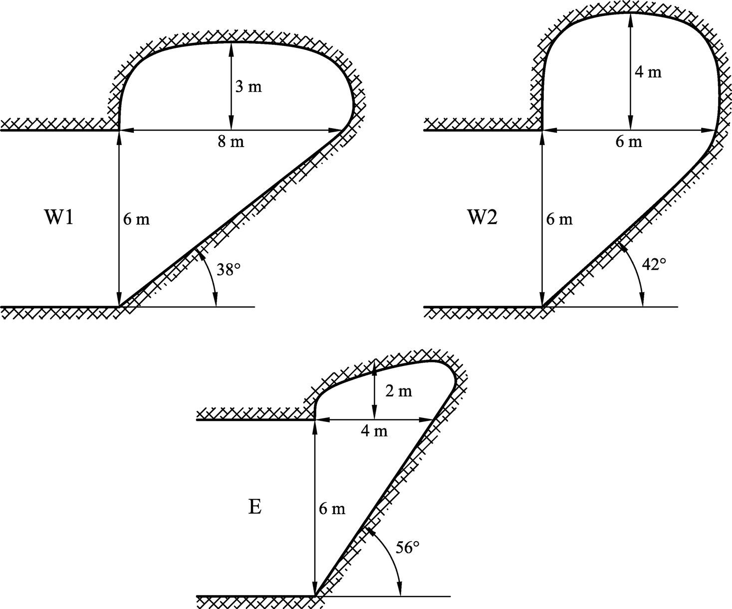 Sample Micropile Design Spreadsheet