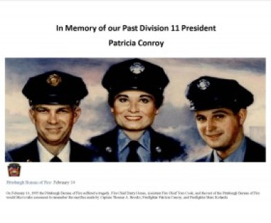 Patty Conroy