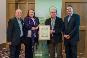 Responsible Tourism Conference 2014 Awards