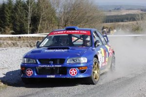Top Titles To Be Decided As Rally Season Draws To A Close