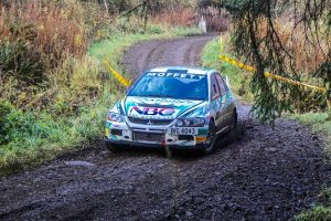 McCann Is The Man In Banna As Moffett Takes Forestry Crown