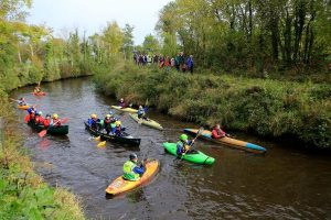 Last Chance To Participate In The 2016 Blueway 10K Challenge