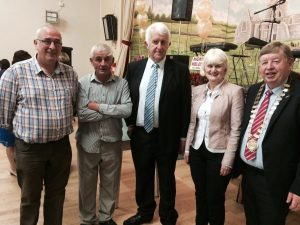 Co-op Way Best For Farm Families – Harkin