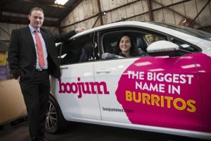 Expansion Brings All-Ireland Shake-Up For Vehicle Finance