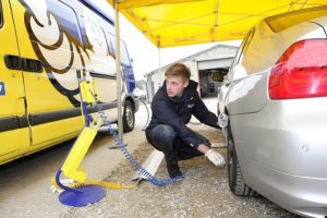 Cost Of Driving On Under-inflated Tyres Rising - Michelin Says