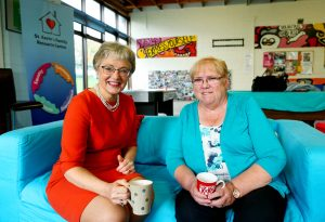 Family Resource Centres receive €2.1 million in additional funding