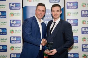 WIT Arena Named Fitness Club Of The Year