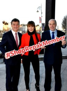 Repak reveals Irish shoppers attitude to recycling at Christmas