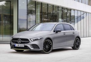 Mercedes-Benz At The Geneva Motor Show