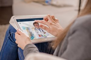 Free GP care for USI students with VideoDoc